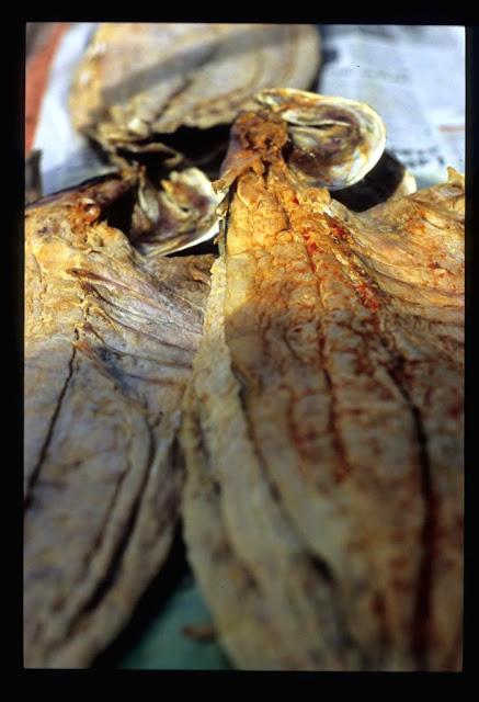 Ikan Liking