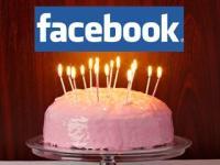 Compleanni su Facebook: auguri, avvisi e ringraziamenti automatici