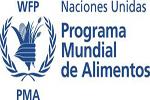 Logotipo del Programa Mundial de Alimentos