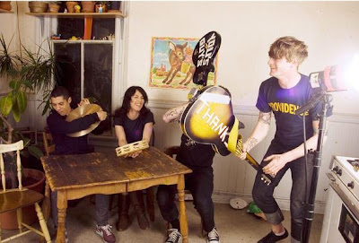 183 Thee Oh Sees