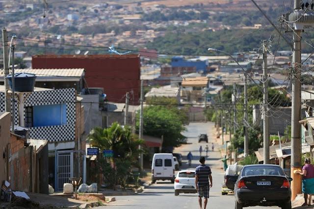 Comunidade exige a manutenção da UBS da Vila do Boa