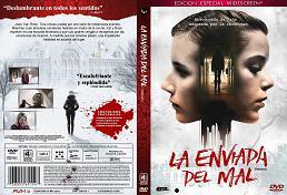 February V3 - The blackcoat's daughter - La enviada del