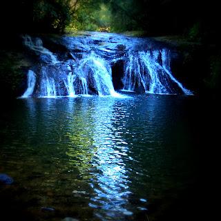 Cachoeira do Poço, Ecoparque Sperry, Canela