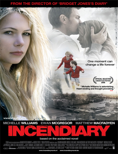 Ver Incendiary (2008) Online