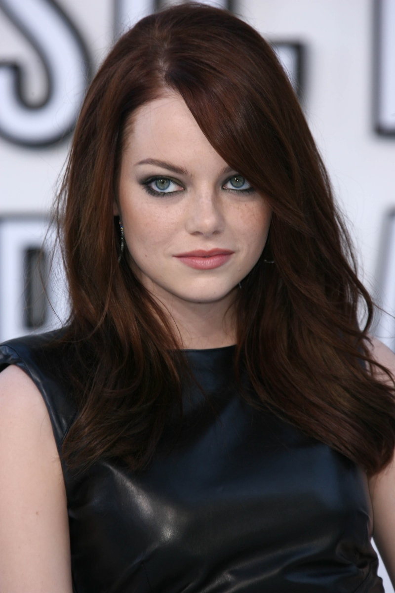 Emma Stone Who Won May Feature Her Later Writing This A