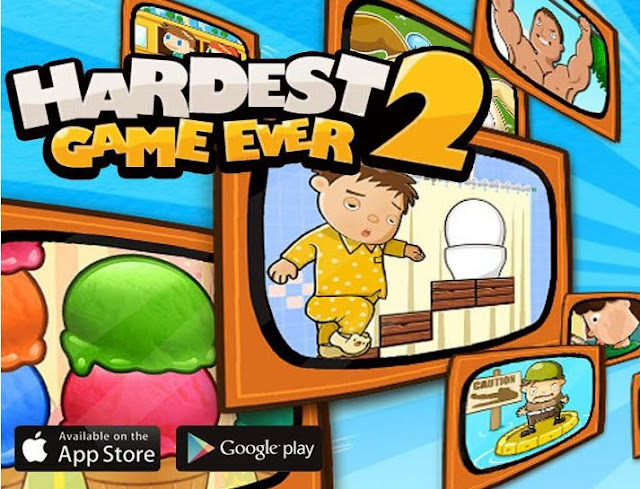 hardest game ever 2 free android puzzle game to kill time