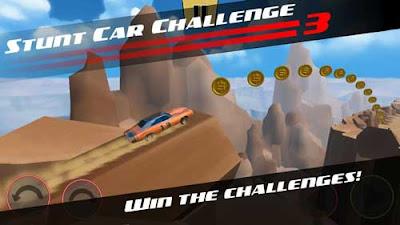 stunt car challenge 3 apk