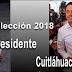 AMLO, Presidente de México; Cuitláhuac, Gobernador de Veracruz