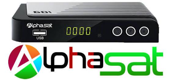 Alphasat GO Atualização V 1.24 22/09/2018