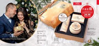 CATALOG ORIFLAME Campania NR. 17  decembrie 2018 promotii cosmetice