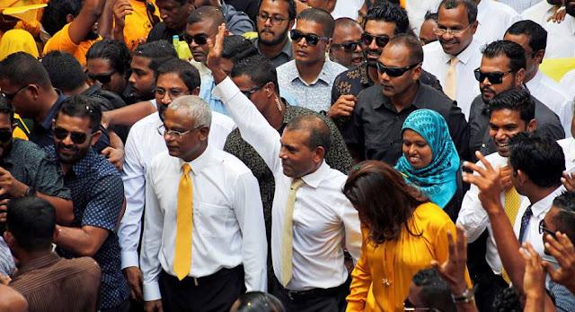 Maldives: Món nợ Trung Quốc 3 tỷ USD đang chờ tân chính phủ