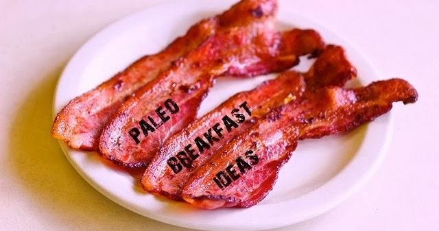 Paleo Breakfast Ideas