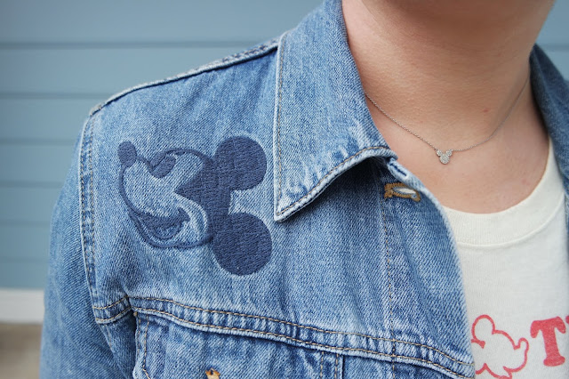 Sequins and Skulls: My Disney World Lookbook