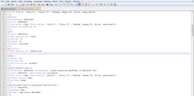 Notepad++ - Aplikasi Untuk Koding Pemula