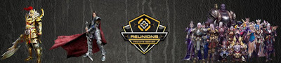 Perfect World Private Server | Reunions Chronicles 151