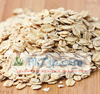 Oats For Weight Gain