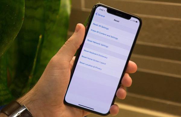 Cara Memperbaiki Masalah Daya Tahan Baterai pada iPhone XS 6