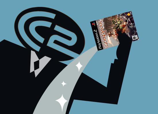 Asura's Wrath - El Frankenstein de CyberConnect2