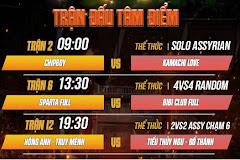 Bản tin AoE Thứ Hai ngày 22/3: Trận lượt về giữa Kamachi và Chipboy, Sparta và BiBi Club, Hồng Anh cùng Truy Mệnh thi đấu giao hữu Việt - Trung