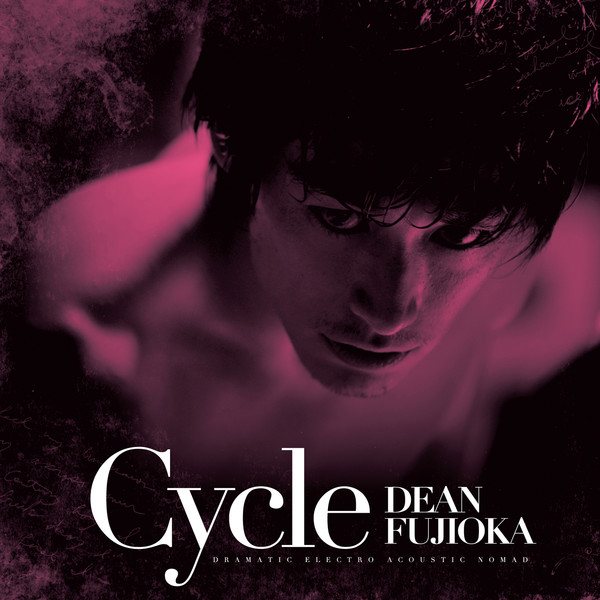 [Album] DEAN FUJIOKA – Cycle (2016.03.30/MP3/RAR)