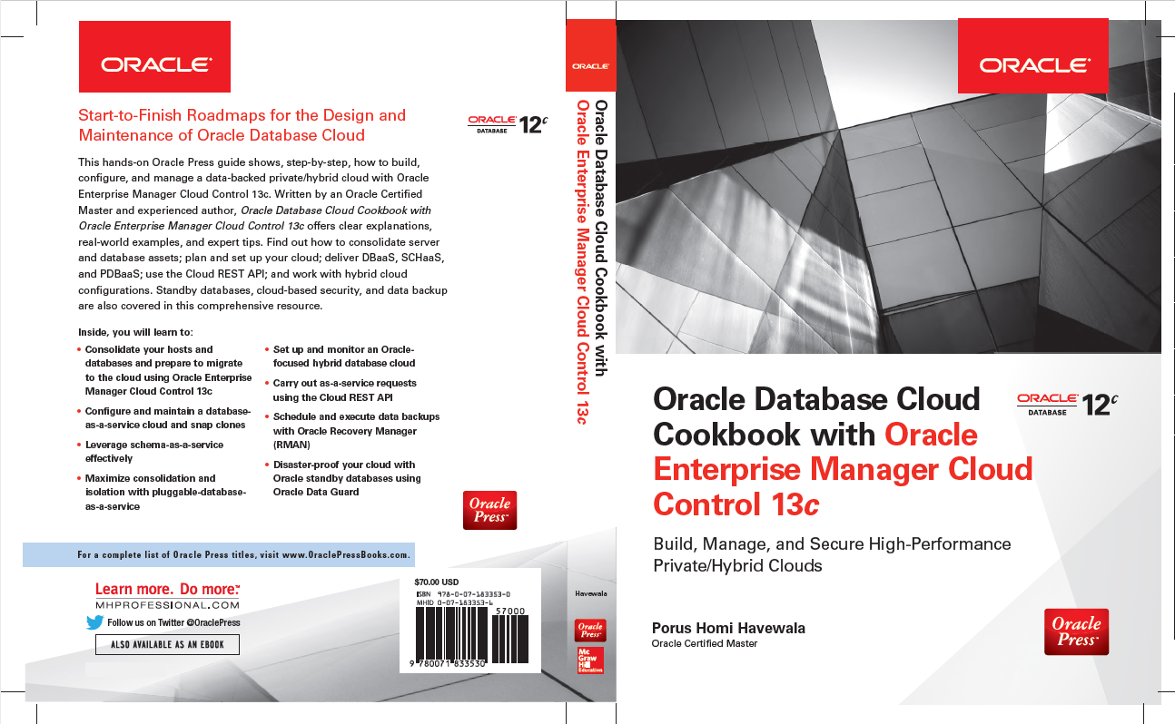 cover letter for oracle dba fresher
