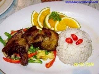 Restaurantes del Mundo donde comer de viaje