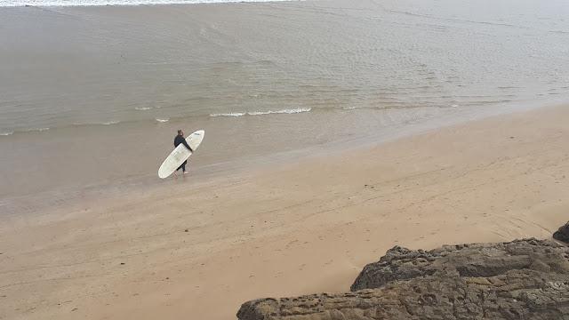 imsouane surfing