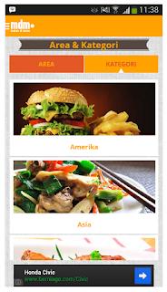 Yuk Cari Tempat Makan dan Nongkrong di Hp Androidmu