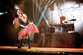 Lyrics Evanescence - Sweet Sacrifice