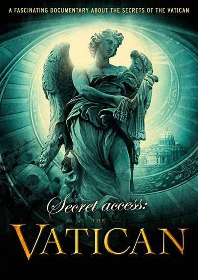 Secret Access The Vatican DVDRip Descargar Español Latino 1 Link 2011