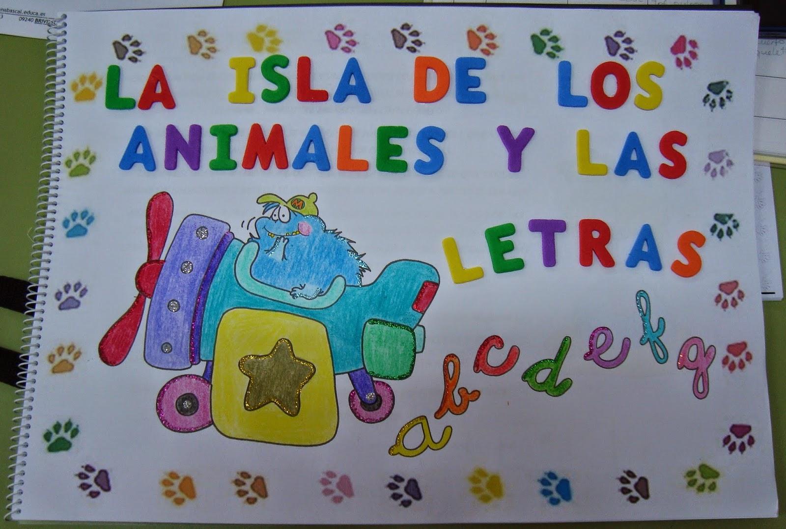 Libreta Viajera Infantil Para Imprimir: Plastificando Ilusiones: El Libro Viajero De Los Animales