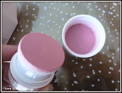New CID Cosmetics i-blossom