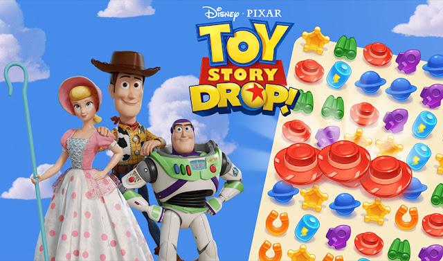 #ToyStoryDrop
