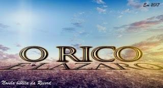 O Rico e Lazaro Novela Bíblica da Record