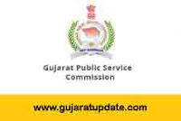 GPSC Final Result of Assistant Director