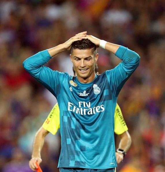 ريال مدريد يتعرض لضربة موجعة
