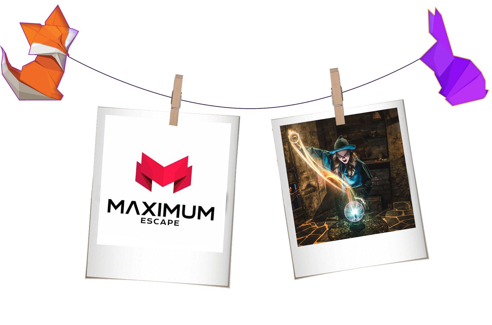 "Maximum Escape ""Prisioneros de Alkaban"" (Barcelona)"