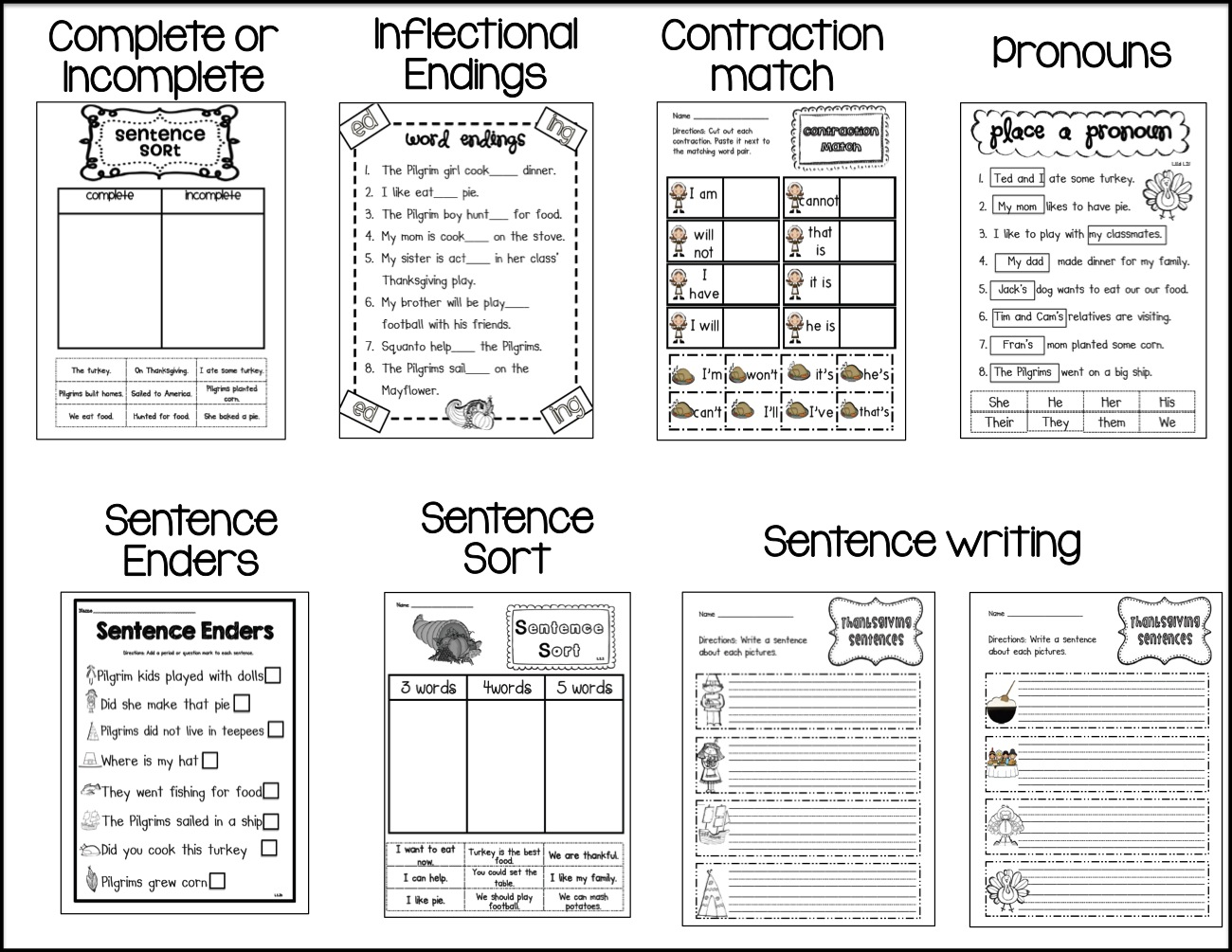 squanto worksheets for second grade  squanto  best free