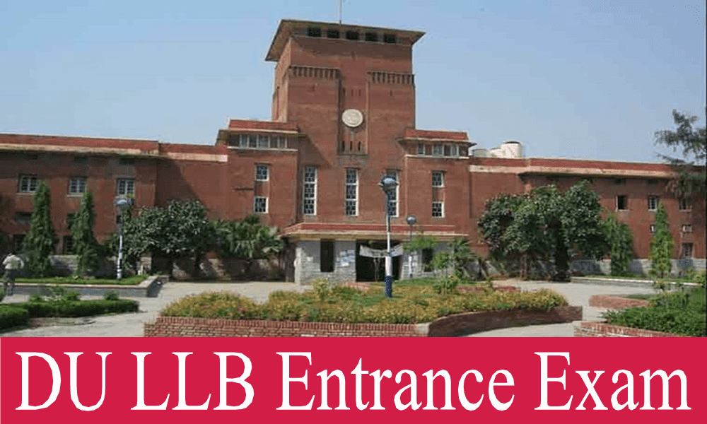 DU LLB Placement