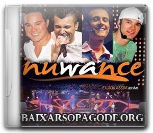 Nuwance - Eu Sou Assim (2009)