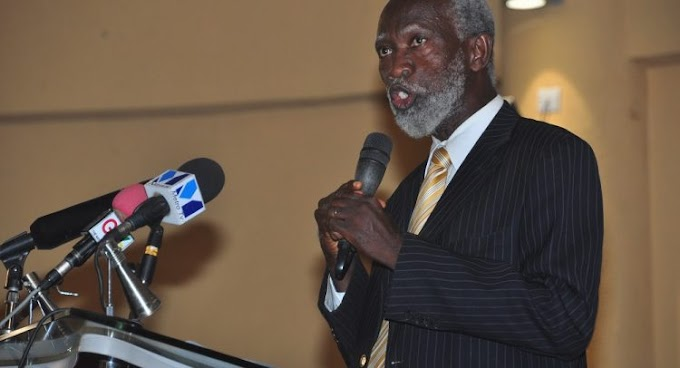 BECE Subjects Should Be Reduced To Four – Stephen Adei
