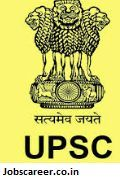 Union Public Service Commission UPSC Vacancy of Assistant Engineer and Junior Analyst for 15 posts - Last Date 30/03/2017