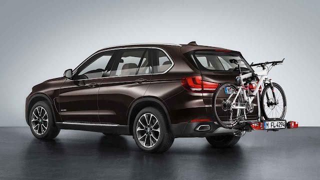 BMW lança engate elétrico com acionamento via botão por R$ 16.325 reais