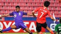كوريا الجنوبية تحقق لقب كأس آسيا تحت 23 سنة على حساب منتخب السعودية