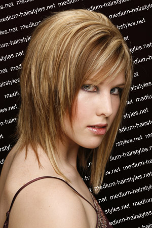 Hairstyles Tips And Concept Layered Shag Hairstyles Haircuts