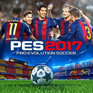 PES 2017 Perfect GFX Mod by Chuny