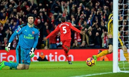 Assistir Liverpool x Arsenal ao vivo grátis em HD 27/08/2017
