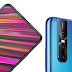Vivo X27 with a pop-up camera launching soon