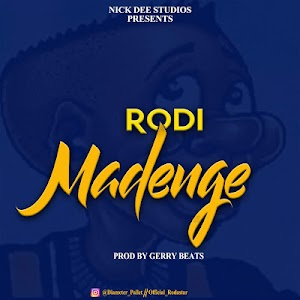 Download Audio | Rodi - Madenge