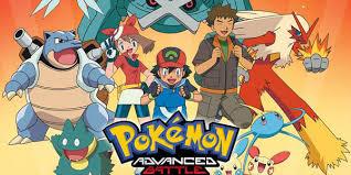 Pokémon: Batalla Avanzada (52/52) (126MB) (HDL) (Latino) (Mega)